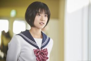 (C)2018「プリンシパル」製作委員会(C)いくえみ綾/集英社